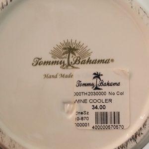Tommy Bahama Dining - Tommy Bahama wine cooler